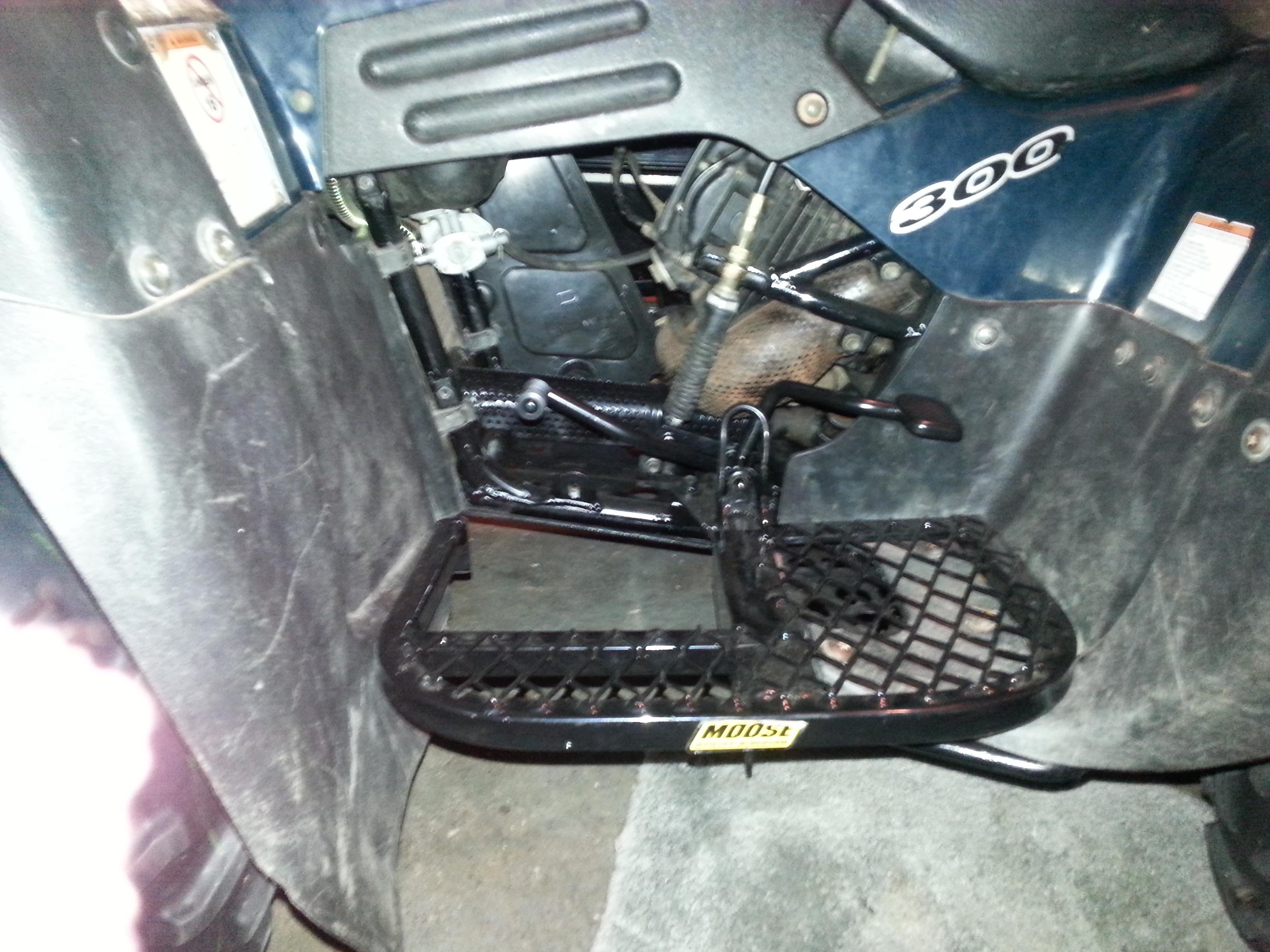 Moose Top End Gasket Set Suzuki LT-F300F King Quad 4x4 LT-F4WDX King Quad 280