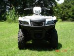 2009 King Quad 750 with EPS 004.jpg